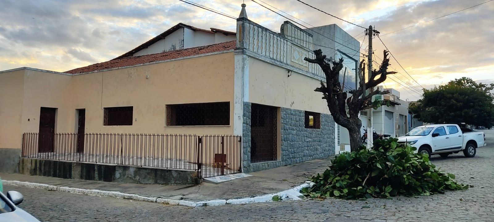 Casa na Rua Juventino da Silveira